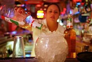 Cinco De Mayo Margaritas