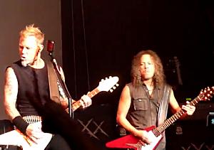 Metallica - 30th Anniversary Show