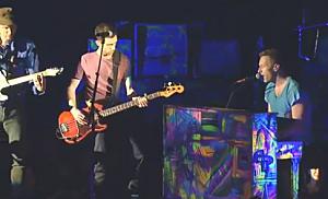 Coldplay-Beastie-Boys-Tribute