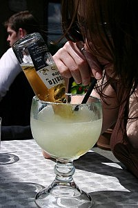 Mexican Bulldog - Beergarita