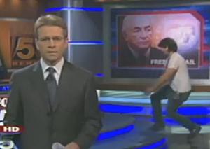 Newscast Fails