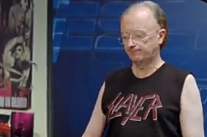 John Clayton-slayer
