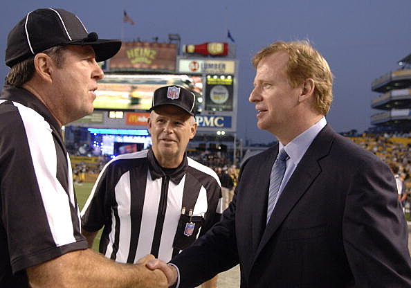 NFL and Referees reach agreement