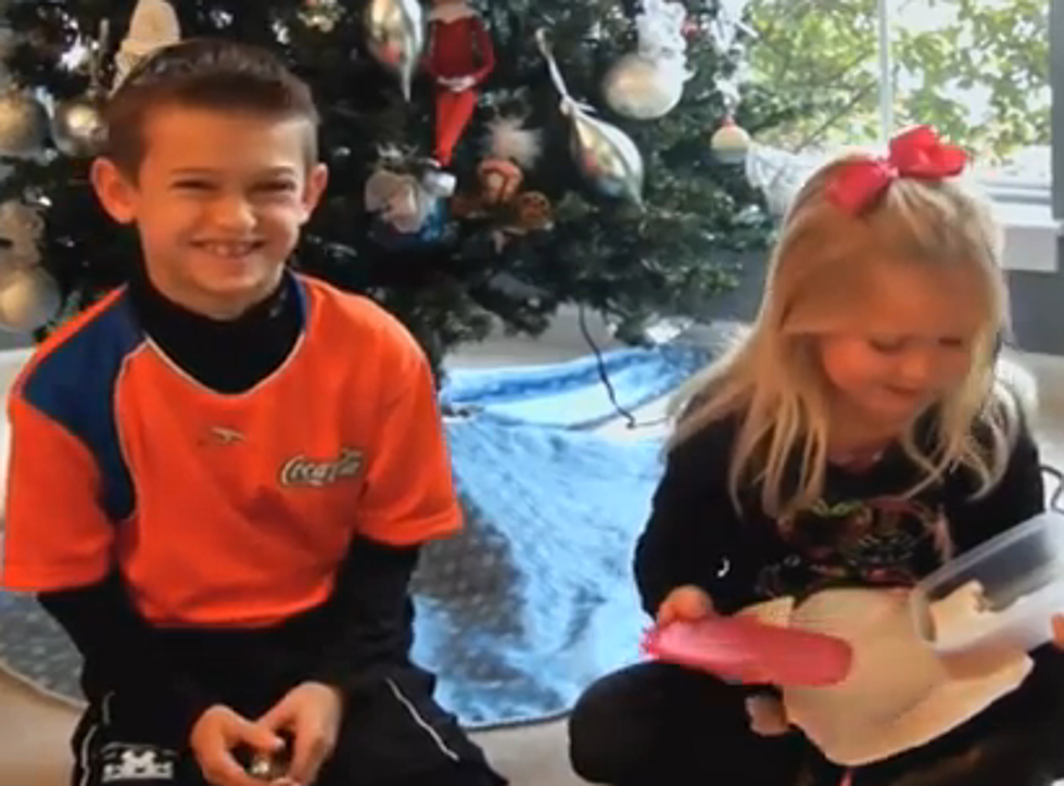 Parents Give Their Kids Terrible Gifts – And We Get to Laugh at ...