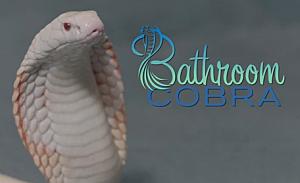 Bathroom Cobra