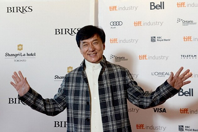 Jackie Chan vs. Bruce Lee  The Best Story Ever