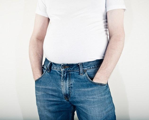 White T-shirts make men more attractive