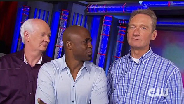 Whose Line Is It Anyway? returns