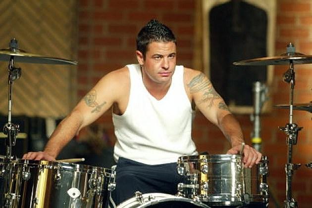 Ex-Korn Drummer David Silveria