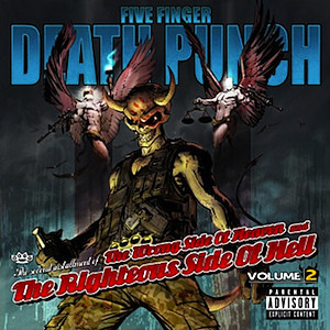 Five Finger Death Punch Volume 2