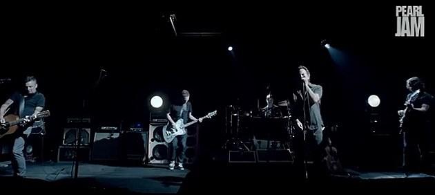 """Pearl Jam - """"Sirens"""""""
