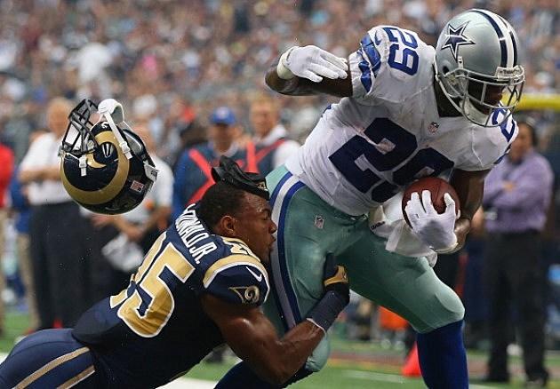 The Dallas Cowboys Are America's Favorite Football Team