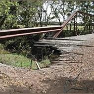 Screaming Sheila Bridge