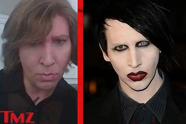 Brian Hugh Warner/Marilyn Manson