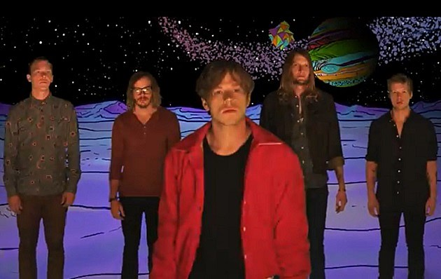 """Cage the Elephant - """"Come a Little Closer"""""""