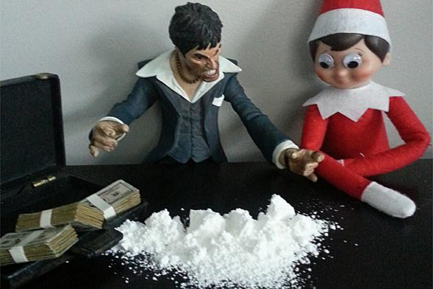 Drug Lord Elf