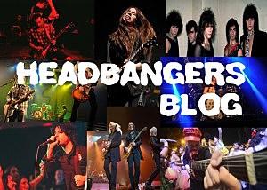 HeadBangers Blog