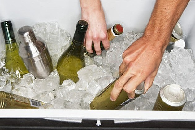 Tips to Pack The Perfect Cooler