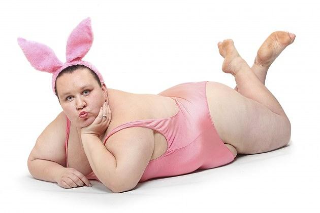 Big Ole Bunny