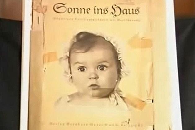 Jewish Baby