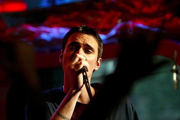 Breaking Benjamin Lead Singer