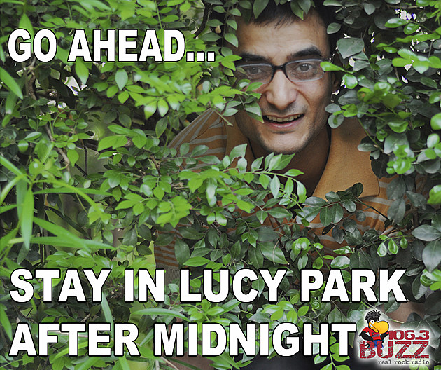 Lucy-Park