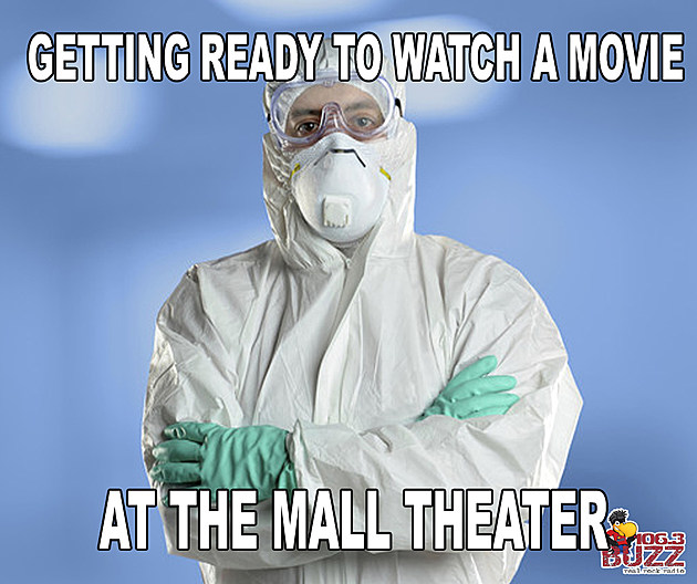 Mall-Theater