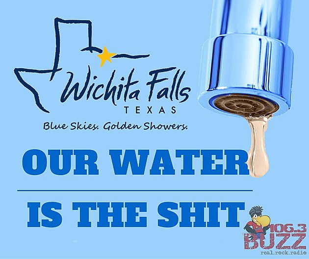 WF Water the Shit