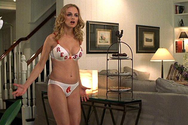 Lacy chabert bikini