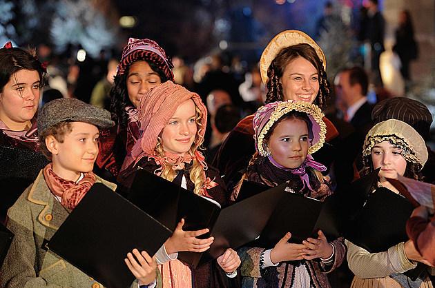 A Christmas Carol - World Film Premiere - Inside Arrivals