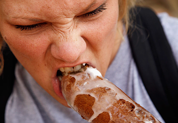 These Are The Grossest Foods In Texas And Oklahoma That