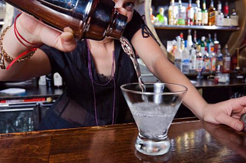 Best Bartender in Wichita Falls