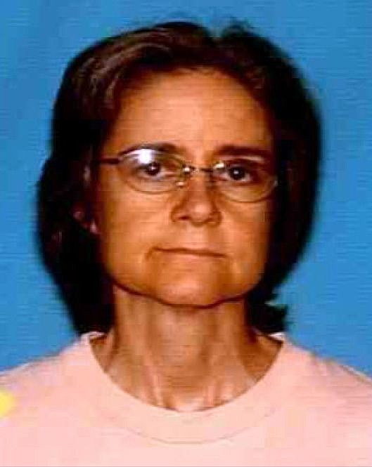 Photo of Mary Cerruti when she went missing in 2015/ Courtesy of Houston Police Department