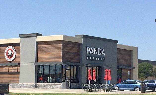 Panda Express opens in Wichita Falls