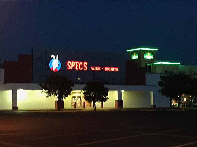Spec's Wichita Falls