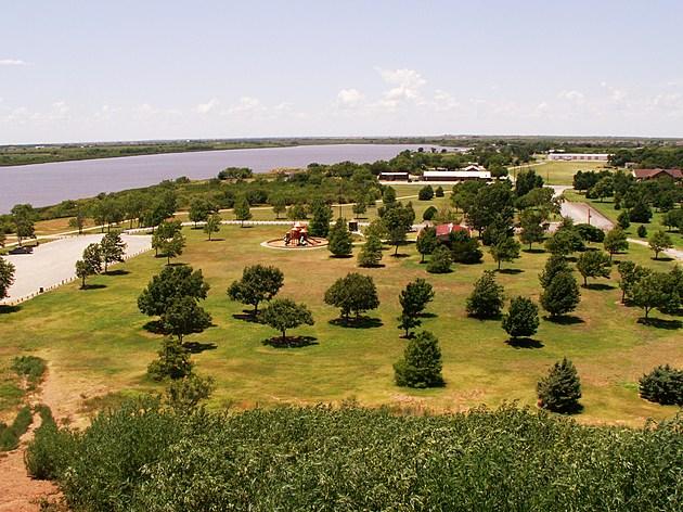 Lake Wichita Park