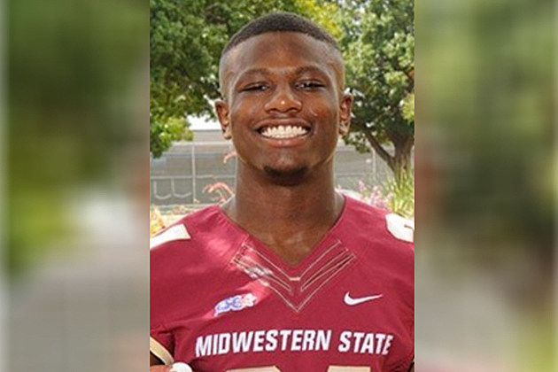 MSU football player dies - robert graves wichita falls